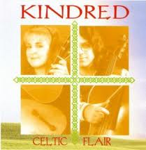 Celtic Flair by Kindred