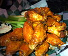 Happy 50th Anniversary of the Chicken Wing! 50 Joints for 50 Years   Step Out Buffalo