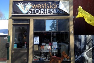 West Side Stories Book Store