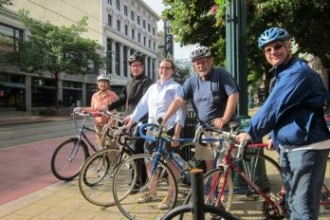 Buffalo By Bike Historic Tour