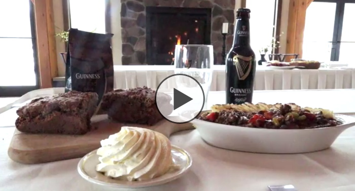 Taste the Traditions of Ireland