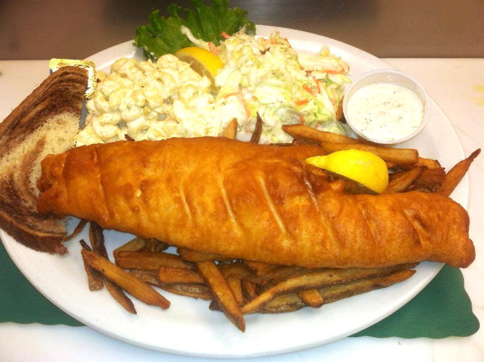 Top 10 Fish Fry Places in the Southtowns | Step Out Buffalo