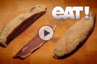 Ristorante Lombardo Presents How to Duck Prosciutto