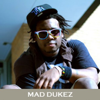 Local Feestyler | Mad Dukez | Featured WNY Musician | Step Out Buffalo