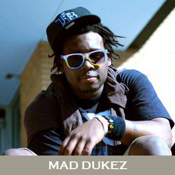 Local Freestyler: Mad Dukez