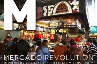 Mercado Revolution Buffalo