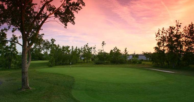 Diamond Hawk Golf Course | Step Out Buffalo
