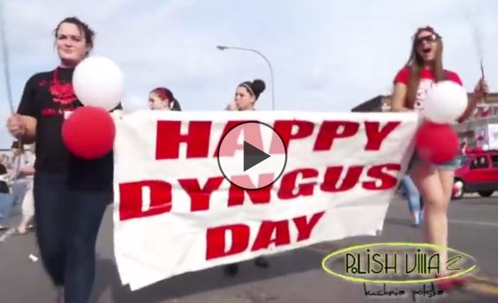 Dyngus Glory Days