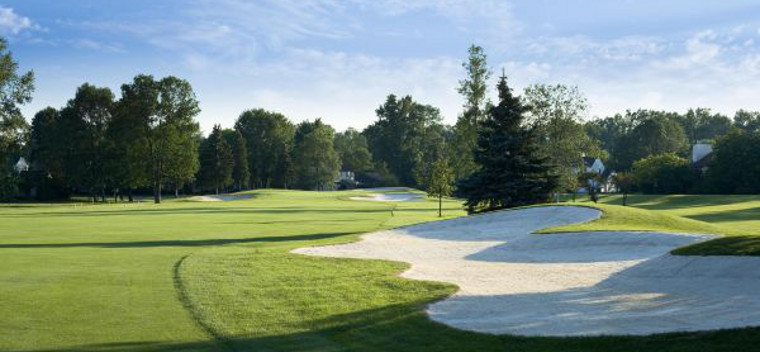 Glen Oaks Golf Course | Buffalo's Best Golf Courses
