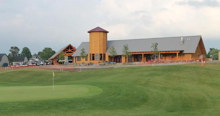 Harvest Hill Golf | Buffalo's Best Golf Courses