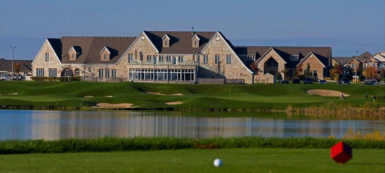 Hunters Pointe Golf Course | Buffalo's Best Golf Courses