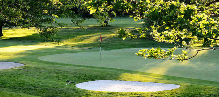 Wanakah Country Club Golf Course | Step Out Buffalo