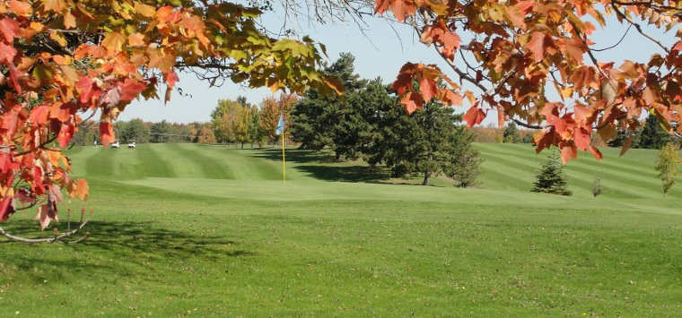 Holland Hills Golf Course | Buffalo's Best Golf Courses