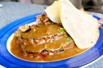 Lake Effect Diner Meatloaf | Step Out Buffalo