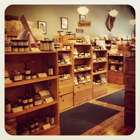 Explore Small Markets in WNY