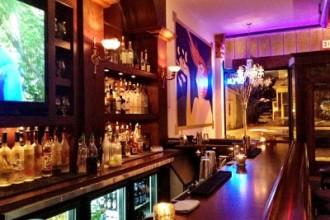 Savoy bar Elmwood Buffalo