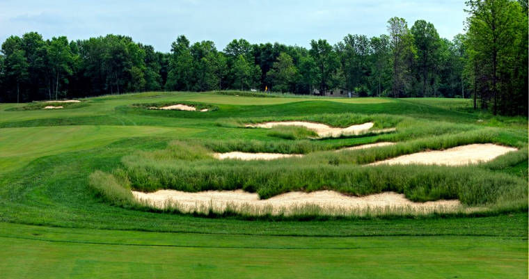 Hickory Stick Golf Course | Buffalo's Best Golf Courses