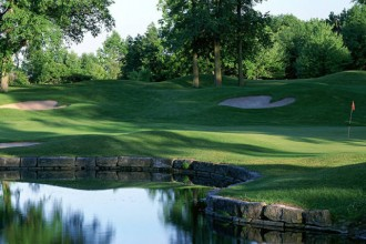 Wwhirlpool Golf Course   Step Out Buffalo