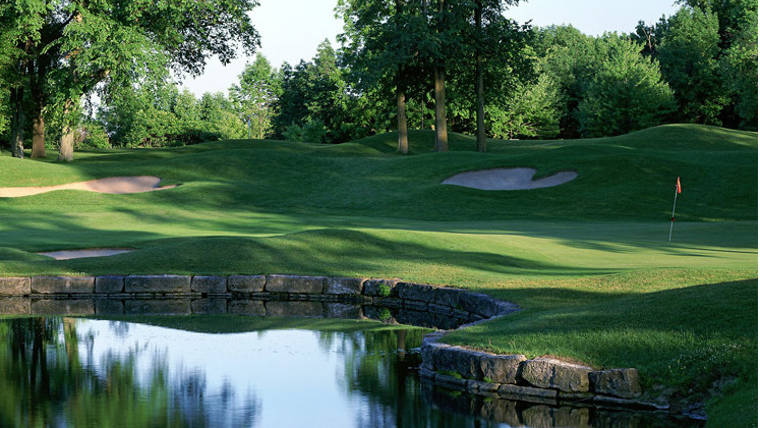 Wwhirlpool Golf Course | Step Out Buffalo
