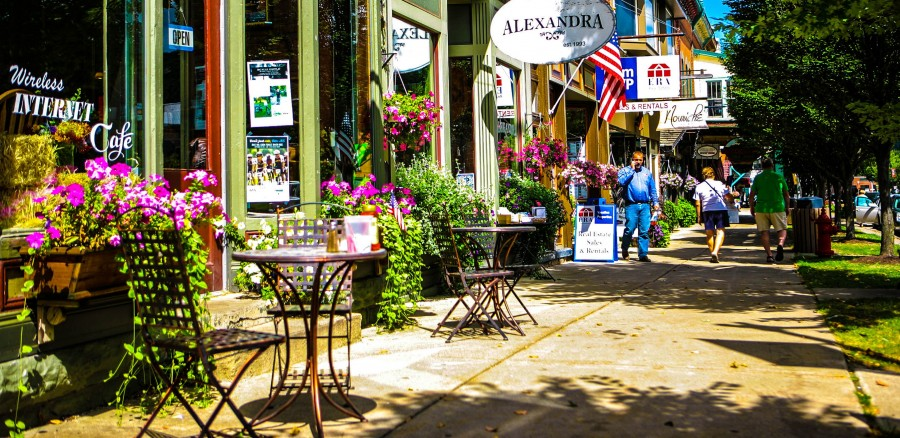 Ellicottville Chamber of Commerce