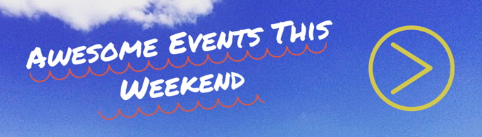 Events this weekend (5)