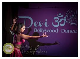 Devi Bollywood Dance | Step Out Buffalo