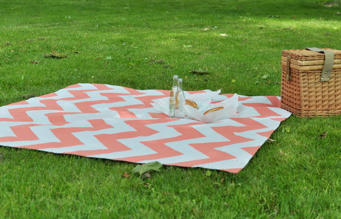 19 Perfect Places for a Picnic Date in the Park