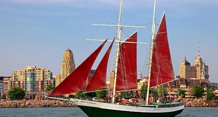 10 Sensational Boat Rides for Summer