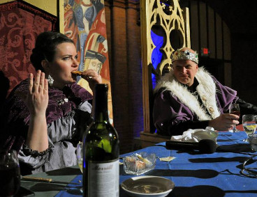 To Get Shakespearienced… or Not