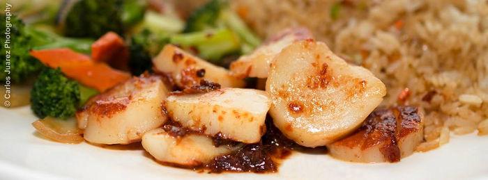 winny's steak seafood