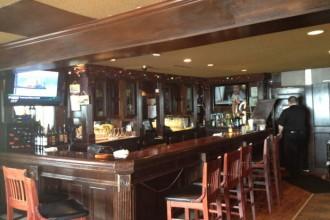 McKenzies bar