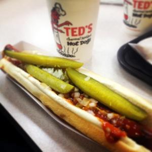 Teds Hot Dog