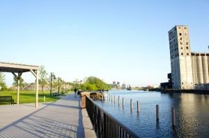River Fest Park