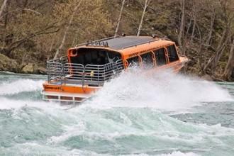 Niagara Jet Boat