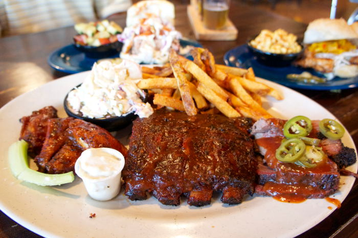 10 Excellent BBQ Restaurants in WNY