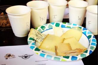 Nickel City Cheese