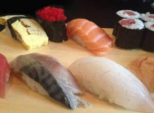 kuni's Japanese Sushi | Step Out Buffalo