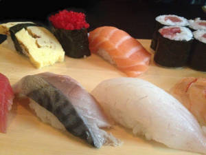 kuni's Japanese Sushi | Step Out Buffalo
