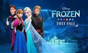 Disney-frozen-free Buffalo