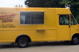Mineo & Sapio Street Eats Food Truck