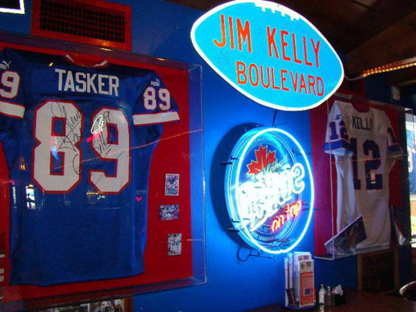 8 Great Places To Watch A Bills Game
