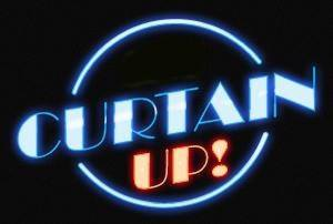"""""""So We Beat On, Boats Against the Current, Borne Back Ceaselessly into""""…Curtain Up Buffalo, 2014!"""