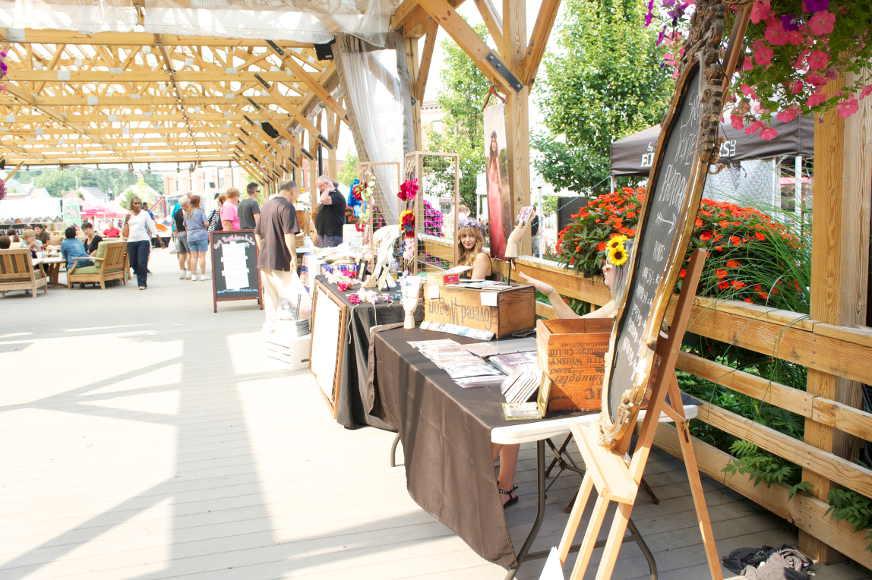 Larkin Market