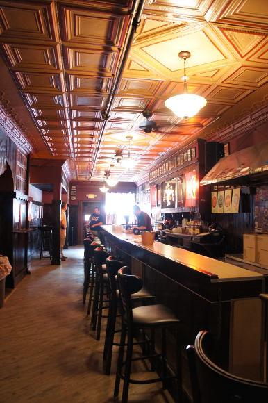 Buffalo Mohawk Place