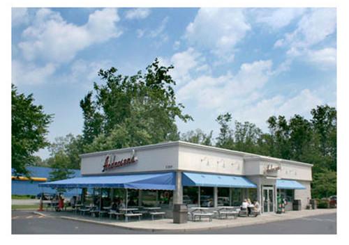 Anderson's Frozen Custard- Amherst