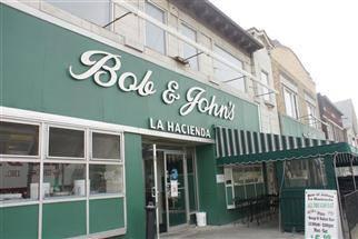 Bob & John's la Hacienda