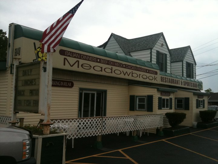 Meadowbrook Restaurant & Bar