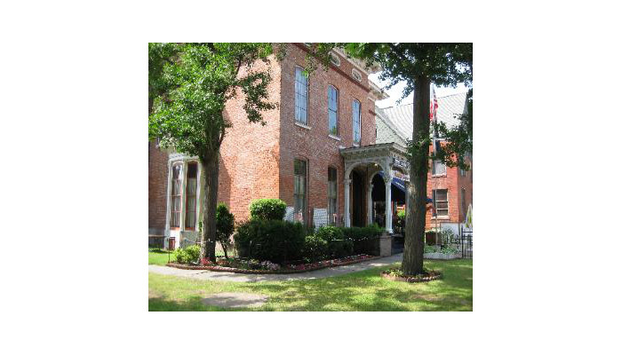 Hamlin House