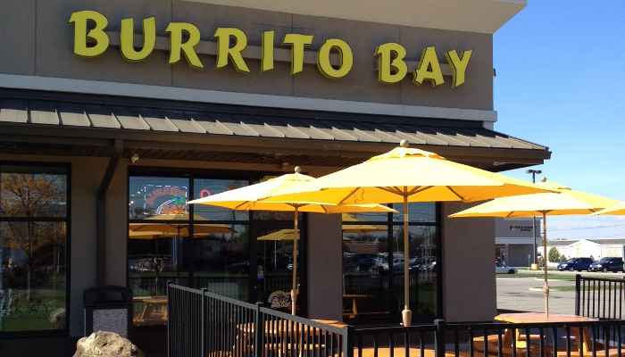 Burrito Bay - Lockport