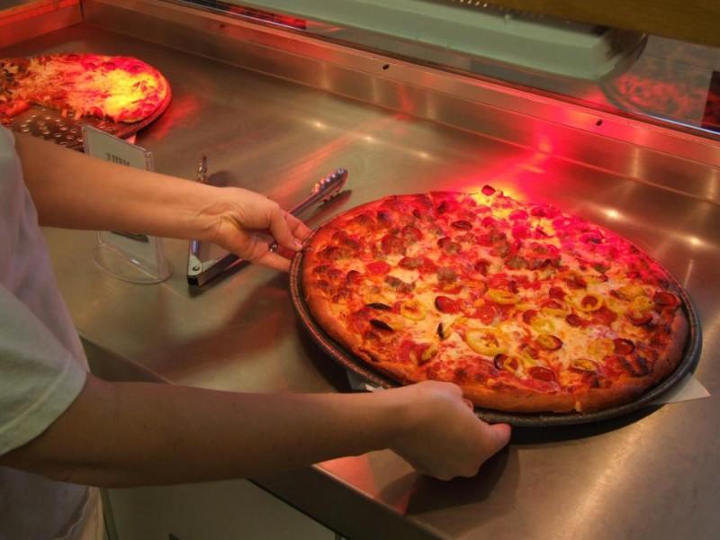 Nino's Pizza - Hamburg